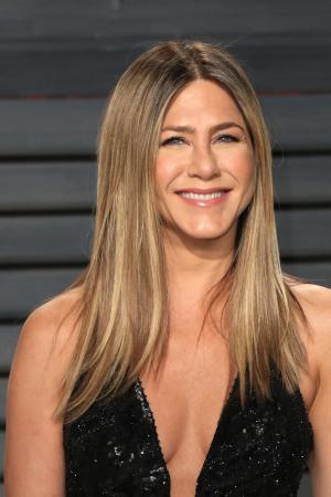 2. Jennifer Aniston (48)