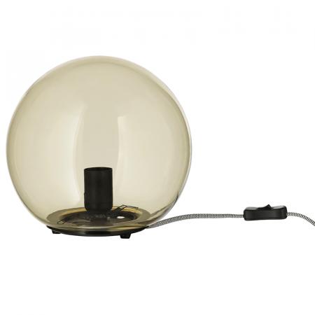 1. Ronde lamp