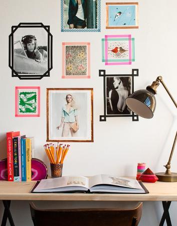 21 x creatieve manieren om je kot in te richten