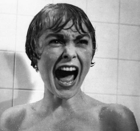 2. Psycho (1960)