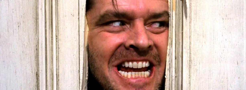 3. The Shining (1980)