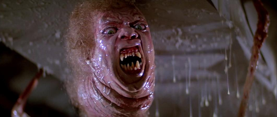 4. The Thing (1982)