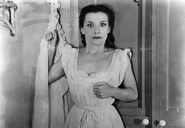 8. Diabolique (1955)
