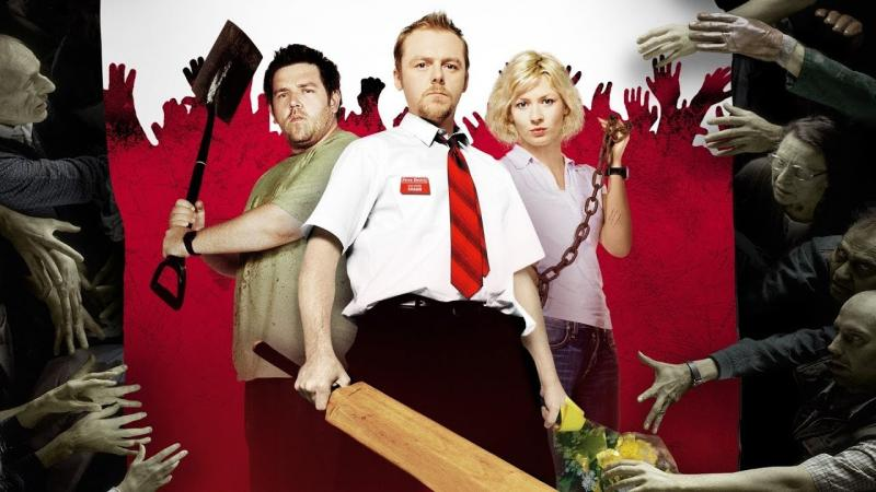 10. Shaun of the Dead (2004)
