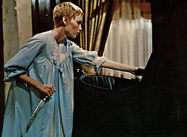 11. Rosemary's Baby (1968)