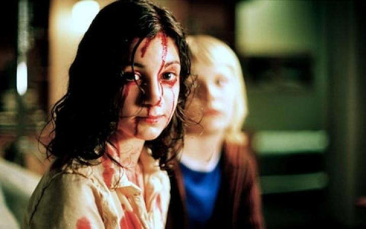 14. Let the Right One In (2008)