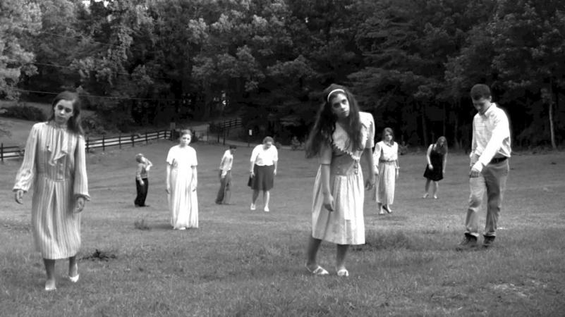 15. Night of the Living Dead (1968)