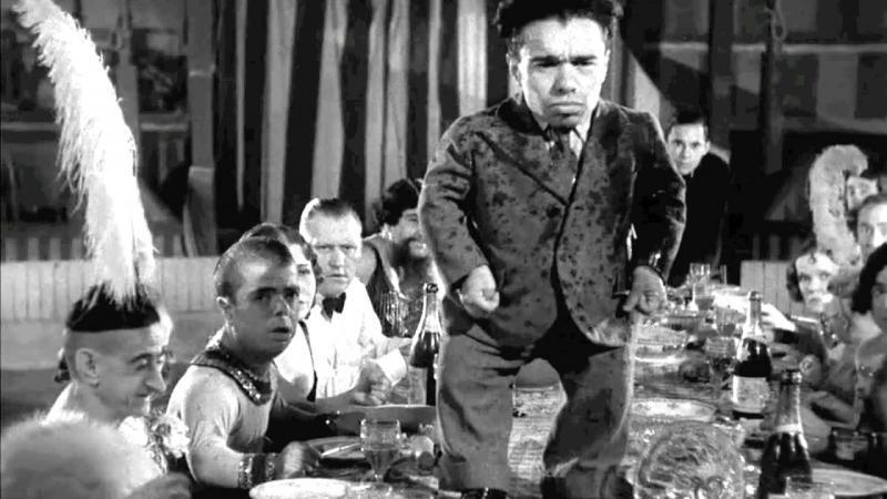 19. Freaks (1932)