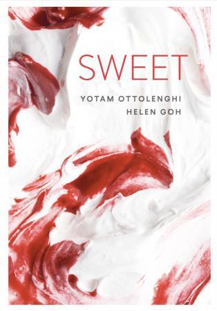 Sweet, Yotam Ottolenghi