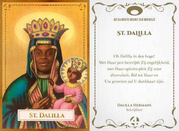 Dalilla Hermans