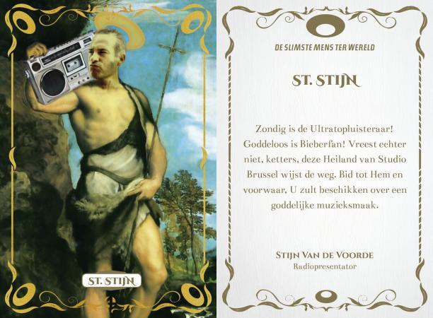Stijn Van de Voorde