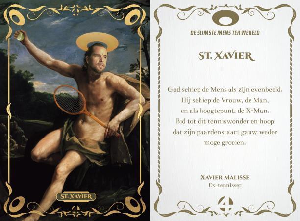 Xavier Malisse