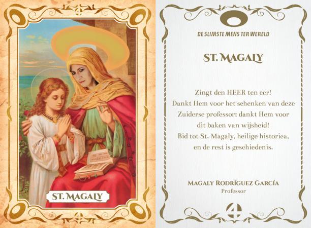 Magaly Rodríguez García