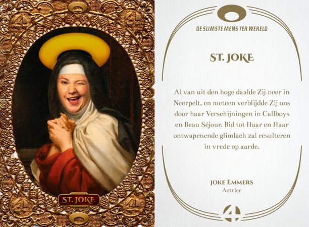 Joke Emmers