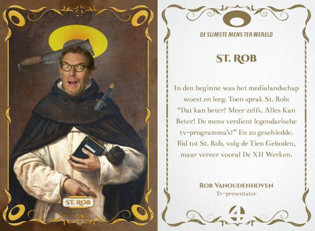 Rob Vanoudenhoven