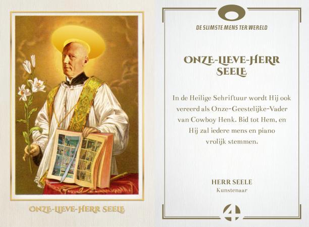 Herr Seele