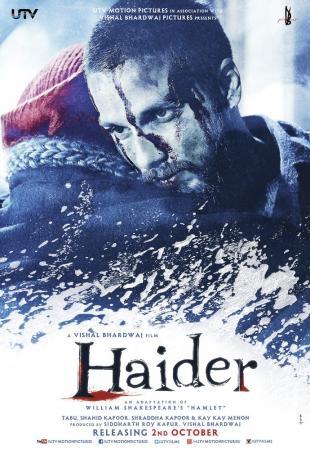 7. Haider (2014)
