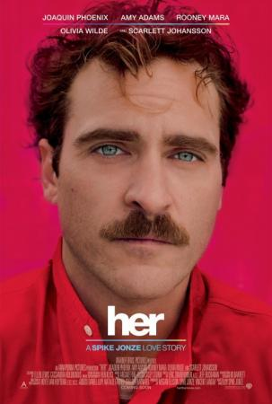 10. Her (2013)