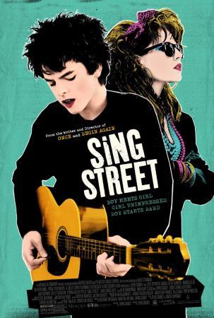17. Sing Street (2016)