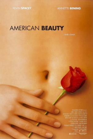2. American Beauty (1999)