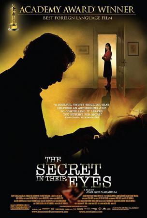 6. The Secret in Their Eyes (2009)
