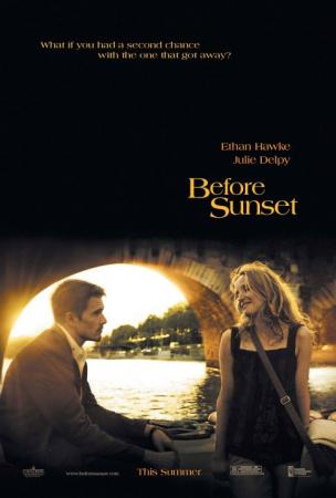 18. Before Sunset (2004)