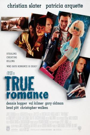 14. True Romance (1993)