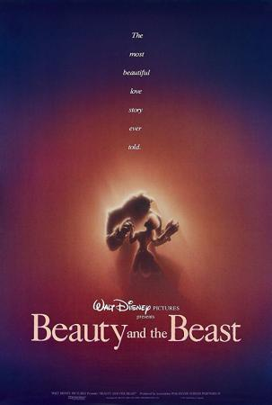 12. Beauty and the Beast (1991)