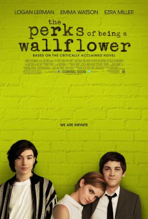 11. The Perks of Being a Wallflower (2012)