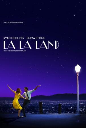 5. La La Land (2016)