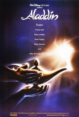 13. Aladdin (1992)