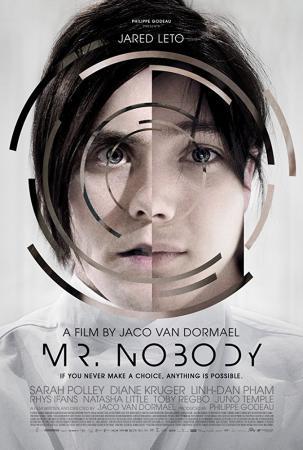 20. Mr. Nobody (2009)
