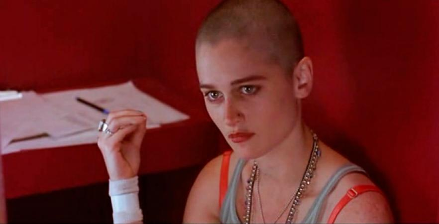 Robin Tuney pour « Empire Records »