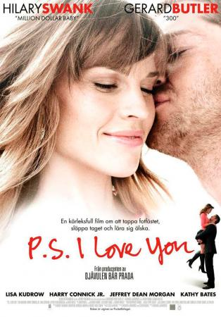 PS: I love you (2008)