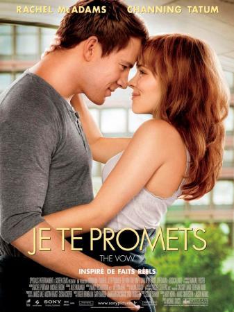 Je te promets (2012)