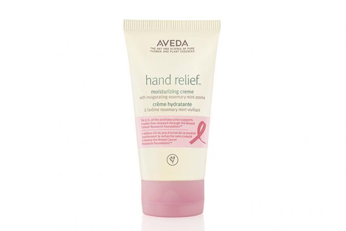 Hand Relief hydraterende crème van Aveda