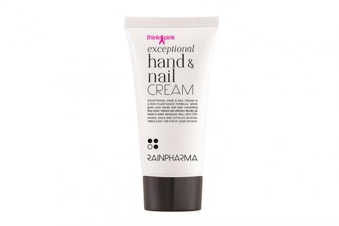 Hand- en nagelcrème Rainpharma