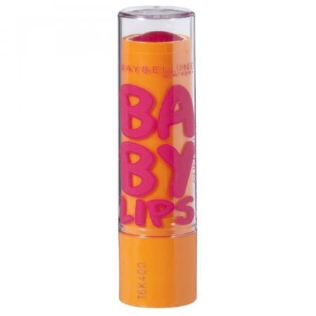 Babylips Cherry Me van Maybelline