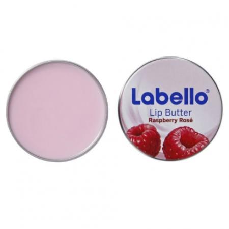 Labello Raspberry Rosé Lip Butter