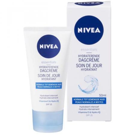 Nivea Essentials Hydraterende Dagcrème