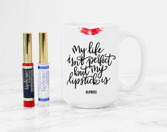 Mok Lipstickvlek – € 13,36 – <a href=