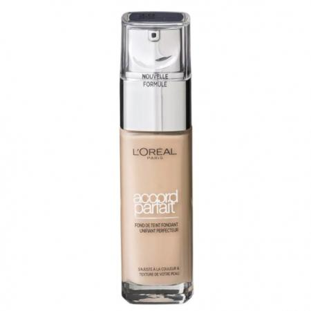 L'Oréal Paris Accord Parfait Foundation