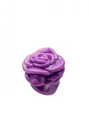 The rumblin' rose waterproof ring vibe