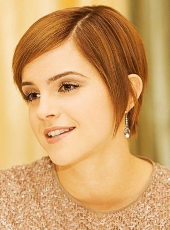 De Twiggy à la Emma Watson