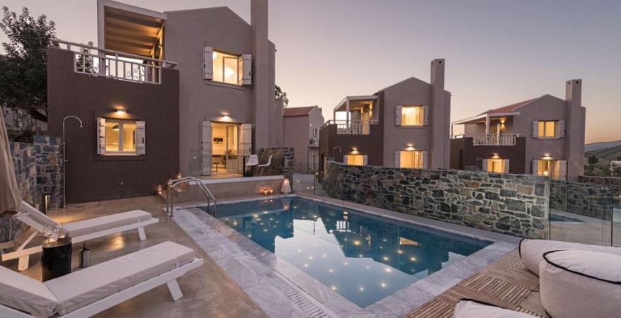 Avdou Collection Suites, Kreta