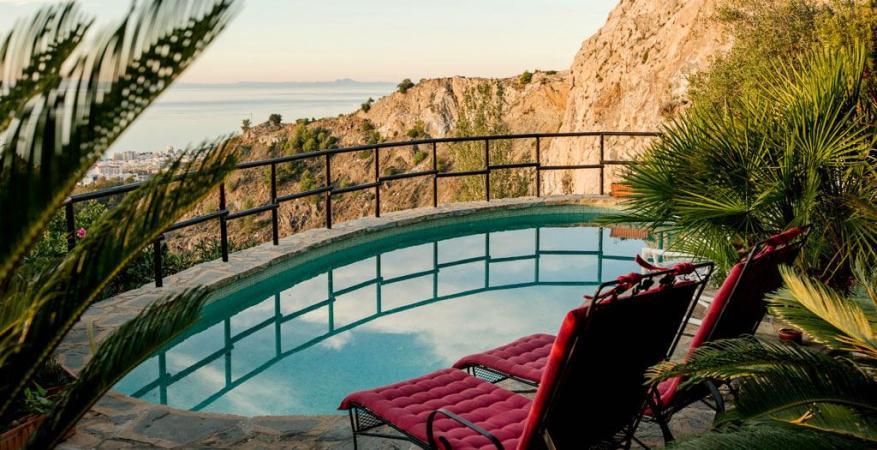 The Urban Villa, Andalusië