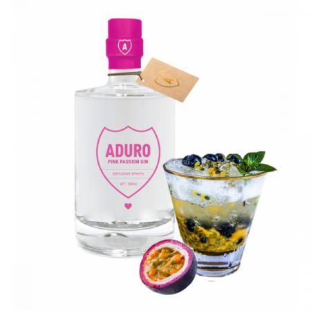 Aduro Pink Passion Gin
