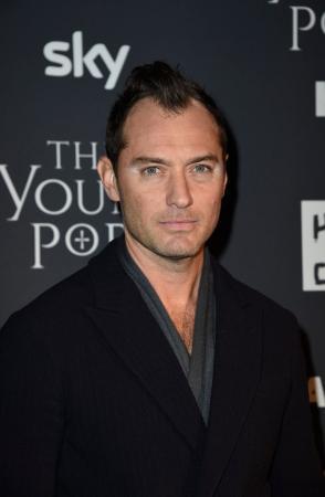 2004: Jude Law