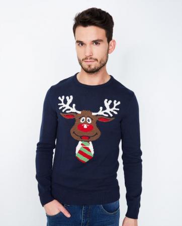 Leuke Kersttrui.Must Have Een Leuke Kersttrui Voor De Man In Je Leven