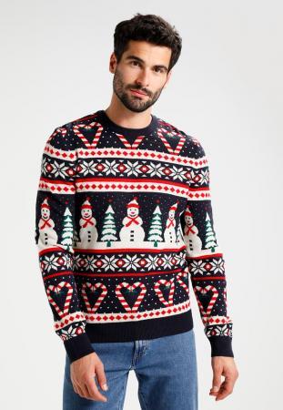 Kersttrui Man.Must Have Een Leuke Kersttrui Voor De Man In Je Leven